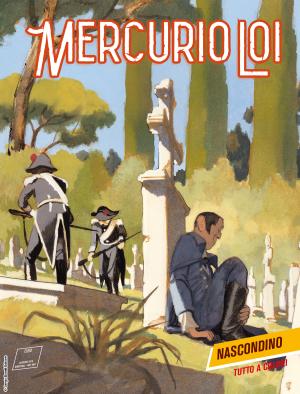 Nascondino - Mercurio Loi 14 cover