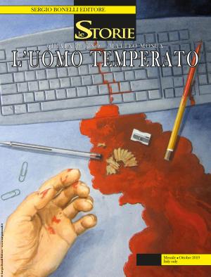 L'uomo temperato - Le Storie 85 cover