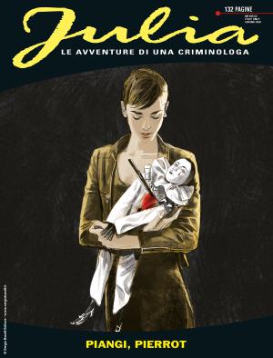 Piangi, Pierrot - Julia 261 coverr