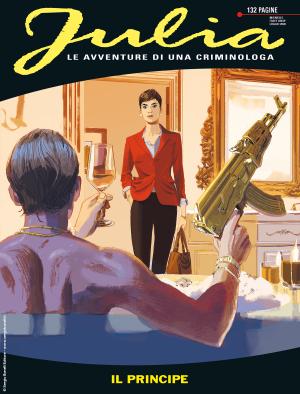 Il principe - Julia 262 cover
