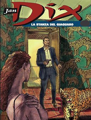 La stanza del giaguaro