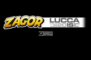 Zagor a Lucca 2018: il video dell'incontro!