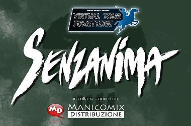 Virtual Tour Senzanima!