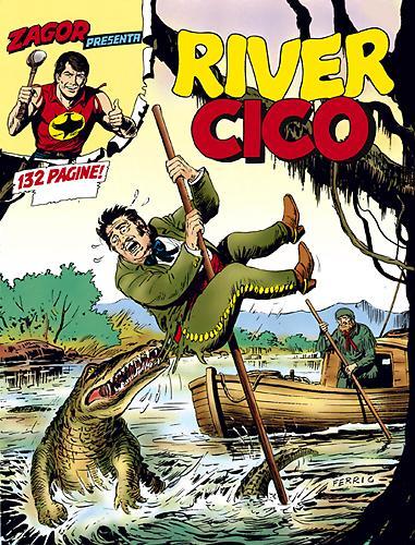 River Cico (speciale Cico n.15) 225a90ef3483982f38c29e9bac4b17dd.jpg--river_cico