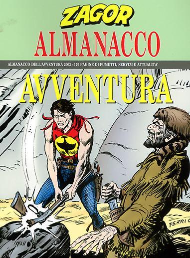 Lo sciamano bianco (Almanacco 2003) 3008444a3bbdb705262e7a4b23e3d015.jpg--almanacco_dell__avventura_2003