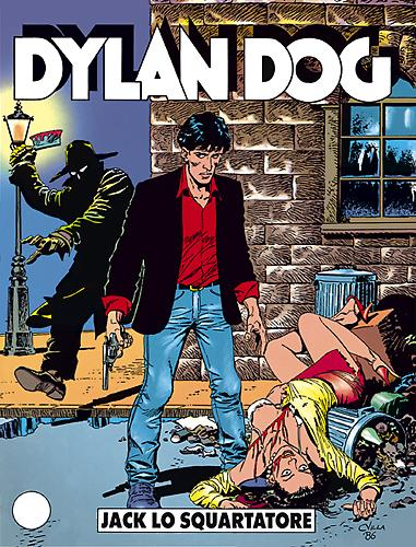 Dylan dog s ral liste - Dylan dog attraverso lo specchio ...