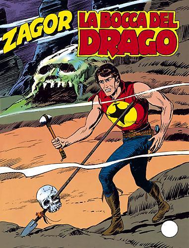 La bocca del drago (n.269/270/271) ZJIArD--