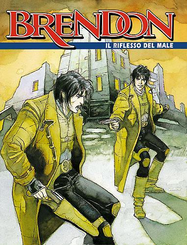 #10 Il riflesso del male - dicembre 1999 G+ClY--