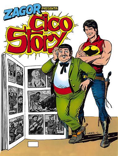 Cico Story --