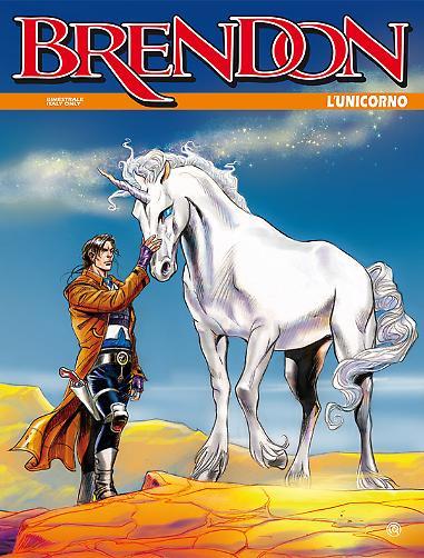 #96 L'unicorno - aprile 2014 BWm8=--