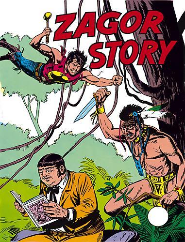 Zagor story (n.79/80/81) +dNYxukoCCgW5qyWVymWyD3sehB+1afps8NSvaQsxYpY6--