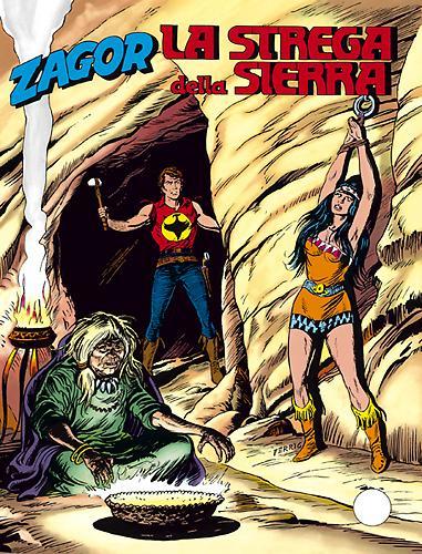 La strega della Sierra (n.357/358/359) JqjtF--