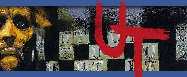 La pagina Facebook di UT!