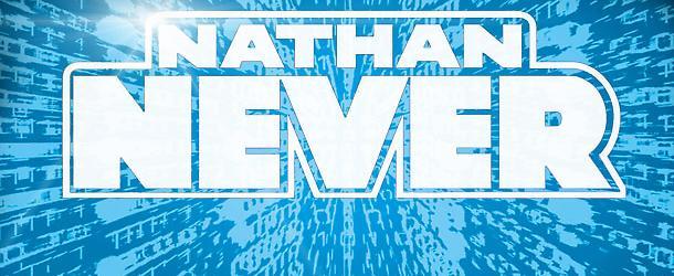 25 anni di Nathan Never... in quattro minuti!