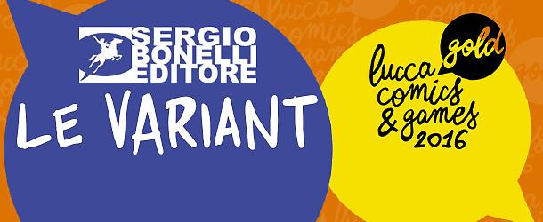 Lucca 2016: le variant!
