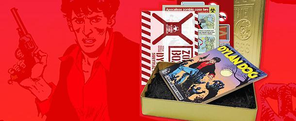 Dyd Survival Kit, la Gold Edition!