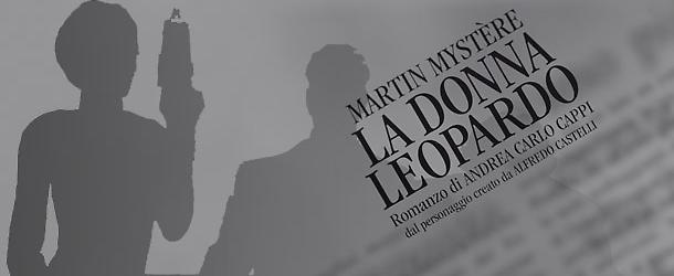 La Donna Leopardo: il trailer!