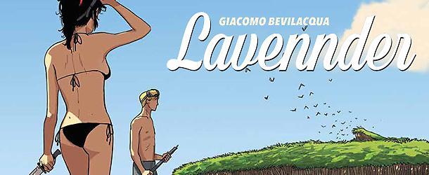 Il ritorno di Lavennder