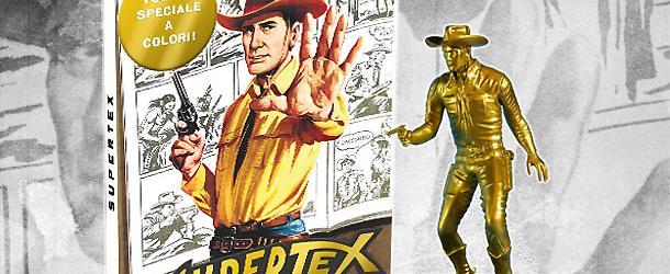 Un Tex tutto d'oro!