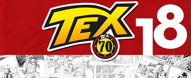 Tex 2018!