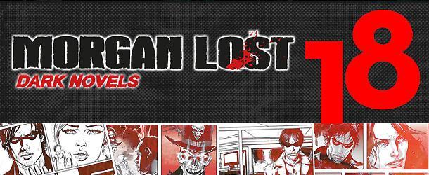 Morgan Lost 2018!