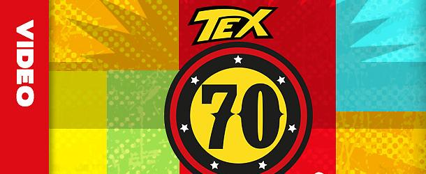 Un fantastico Tex Willer!