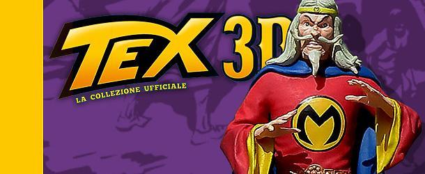 Tex 3D: Mefisto!