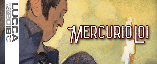 Le passeggiate di Mercurio Loi a Lucca