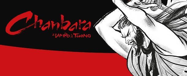 Chanbara Tour: il video!