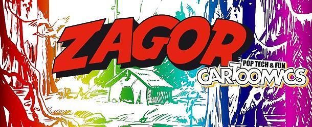 Le due origini di Zagor