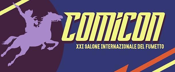 Sergio Bonelli Editore a COMICON 2019!