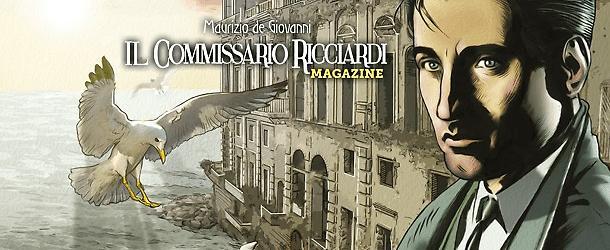 Il secondo Ricciardi Magazine!