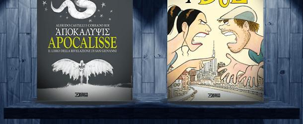 Due libri fuori dall'ordinario!