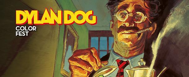 Groucho Secondo... lui!