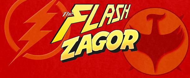 Flash corre a Darkwood!