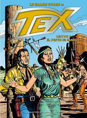 Tex willer la mano rossa prezzo