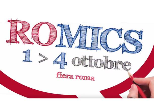 L'autunno di Romics!