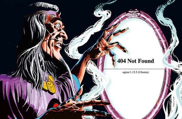 Sito internet Bonelli - Pagina 2 1594440572319.png--problemi_tecnici