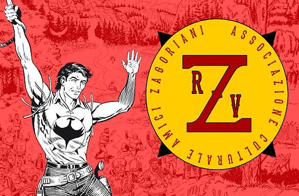 Tre serate virtuali con Zagor!