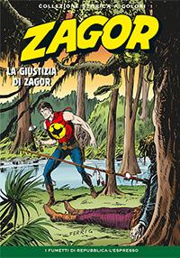 La palude dei forzati (n.465/466/467/468) Cover_Zagor176_small